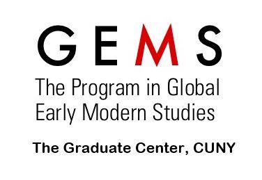The Program in Global Early Modern Studies